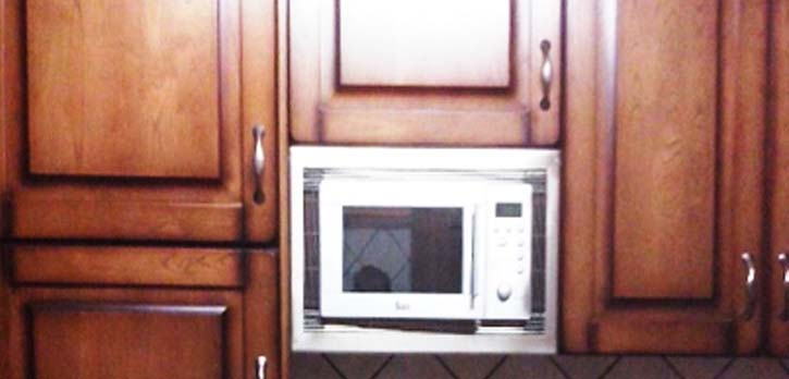 Muebles de cocina a medida/Carpinteria Asturias